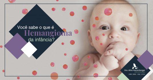 Hemangioma da Infância